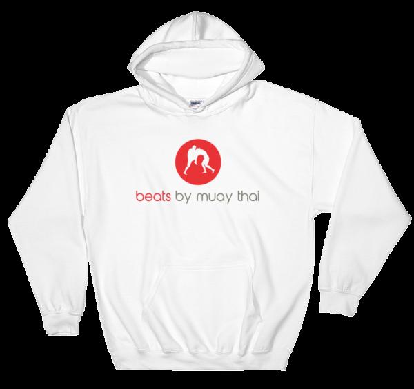 beats by muay thai sweater